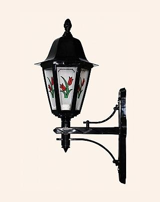 Y.A.5910 - Garden Lighting Wall Light