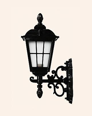Y.A.5770 - Garden Lighting Wall Light
