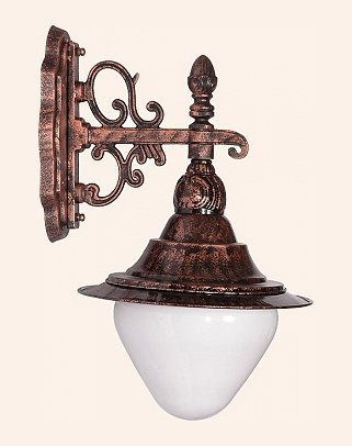 Y.A.6250 - Garden Lighting Wall Light