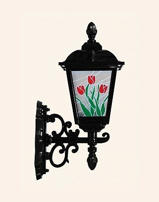 Y.A.5652 - Garden Lighting Wall Light