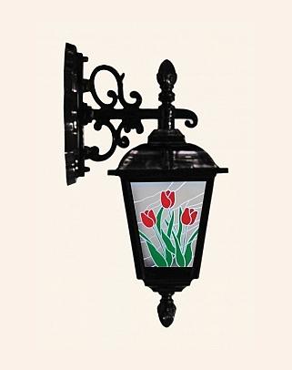 Y.A.5654 - Garden Lighting Wall Light