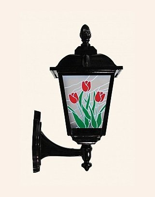 Y.A.5656 - Garden Lighting Wall Light