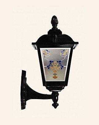 Y.A.5682 - Garden Lighting Wall Light