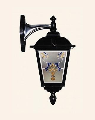 Y.A.5683 - Garden Lighting Wall Light