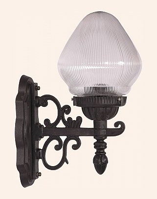Y.A.6258 - Garden Lighting Wall Light