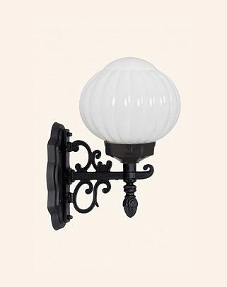 Y.A.5300 - Garden Lighting Wall Light