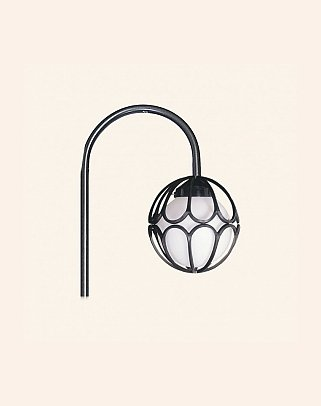 Y.A.6631 - Garden Lighting Wall Light