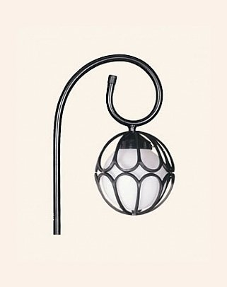 Y.A.6641 - Garden Lighting Wall Light