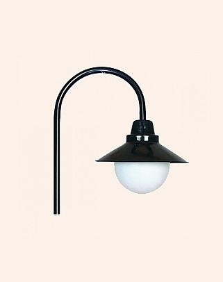 Y.A.6701 - Garden Lighting Wall Light