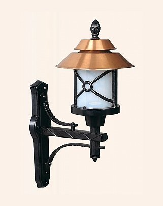 Y.A.6327 - Garden Lighting Wall Light