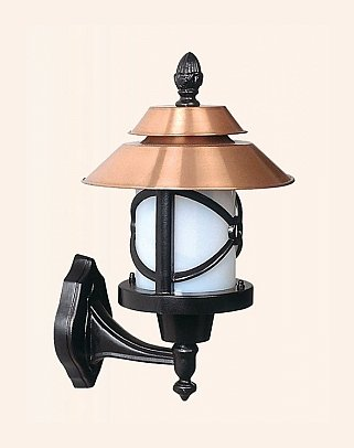 Y.A.6333 - Garden Lighting Wall Light