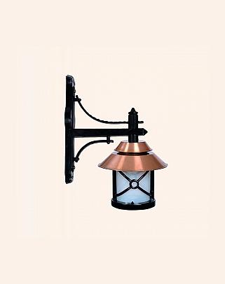 Y.A.6347 - Garden Lighting Wall Light