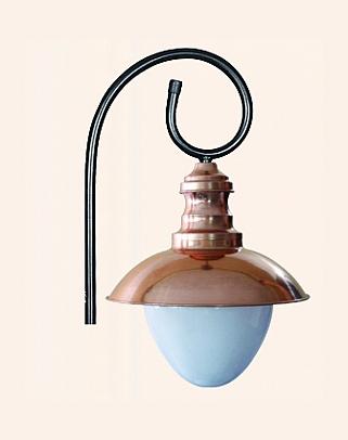 Y.A.5293 - Garden Lighting Wall Light