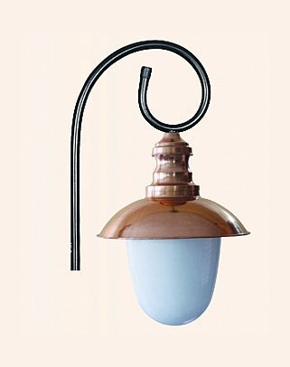 Y.A.12565 - Garden Lighting Wall Light