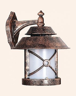 Y.A.6306 - Garden Lighting Wall Light