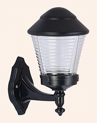 Y.A.6395 - Garden Lighting Wall Light