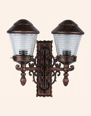 Y.A.6396 - Garden Lighting Wall Light