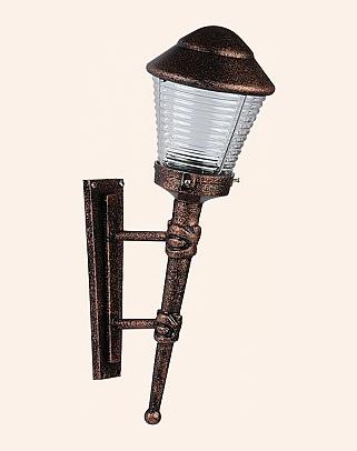 Y.A.6406 - Garden Lighting Wall Light