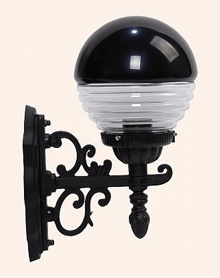 Y.A.6434 - Garden Lighting Wall Light