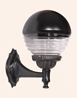 Y.A.6436 - Garden Lighting Wall Light