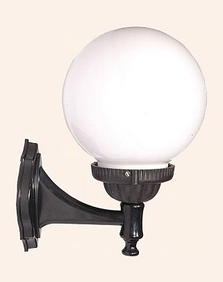 Y.A.6660 - Garden Lighting Wall Light