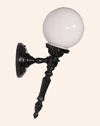 Y.A.6670 - Garden Lighting Wall Light