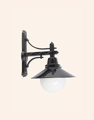 Y.A.6686 - Garden Lighting Wall Light