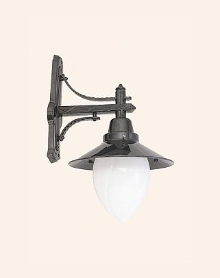 Y.A.6068 - Garden Lighting Wall Light