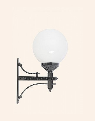Y.A.6706 - Garden Lighting Wall Light
