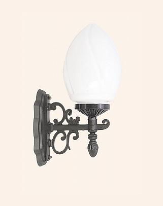 Y.A.6074 - Garden Lighting Wall Light
