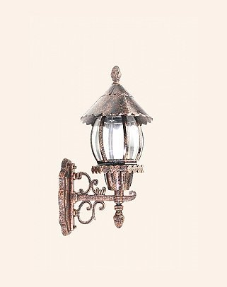 Y.A.6006 - Garden Lighting Wall Light