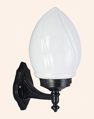 Y.A.6076 - Garden Lighting Wall Light