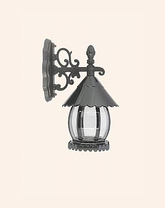 Y.A.6008 - Garden Lighting Wall Light