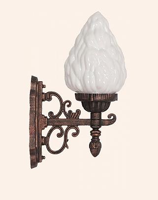 Y.A.6098 - Garden Lighting Wall Light