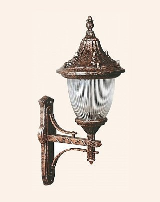 Y.A.12078 - Garden Lighting Wall Light