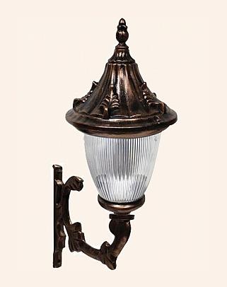 Y.A.12082 - Garden Lighting Wall Light