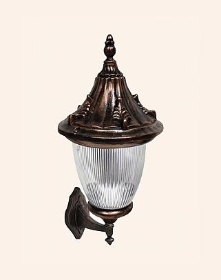 Y.A.12086 - Garden Lighting Wall Light