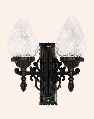Y.A.6118 - Garden Lighting Wall Light