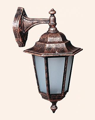 Y.A.12128 - Garden Lighting Wall Light
