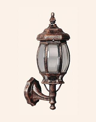 Y.A.12146 - Garden Lighting Wall Light