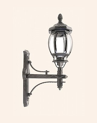 Y.A.12154 - Garden Lighting Wall Light