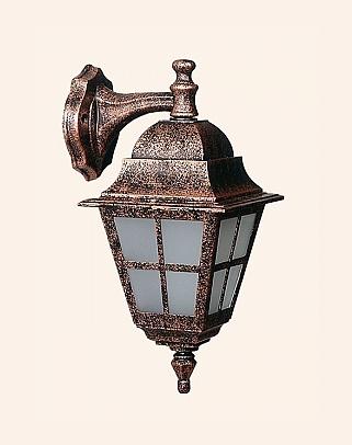 Y.A.12184 - Garden Lighting Wall Light