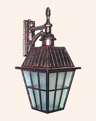 Y.A.12202 - Garden Lighting Wall Light