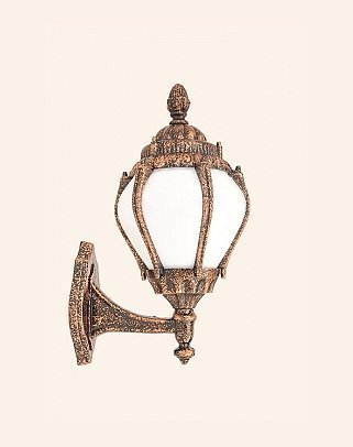Y.A.6130 - Garden Lighting Wall Light