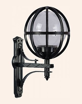 Y.A.12262 - Garden Lighting Wall Light