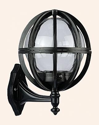 Y.A.12266 - Garden Lighting Wall Light