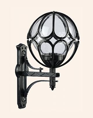 Y.A.12284 - Garden Lighting Wall Light