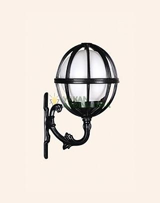 Y.A.12306 - Garden Lighting Wall Light