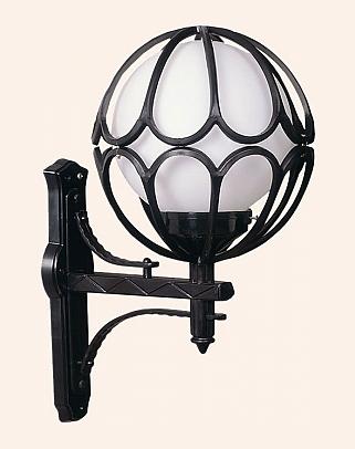 Y.A.12324 - Garden Lighting Wall Light
