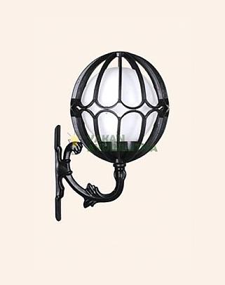 Y.A.12328 - Garden Lighting Wall Light